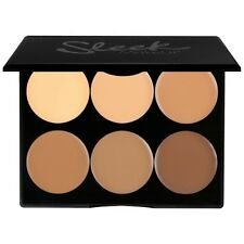 Sleek Make Up - Cream Contour Kit -Medium  Contouring Highlighting Kit
