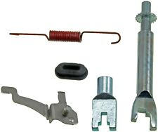 Drum Brake Self Adjuster Repair Kit Rear Left Dorman HW12518