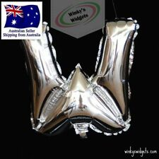 Unbranded Engagement Letter Party Balloons & Decorations