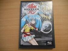 DVD - BAKUGAN. SAISON 2. VOLUME 3. EPISODE 22-23-24-25-26