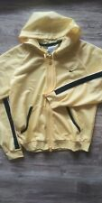 NIKE ZIP UP JACKET TRACK ATHLETIC ACTIVE LIGHTWEIGHT WOMENS SIZE SMALL (S) NWOT