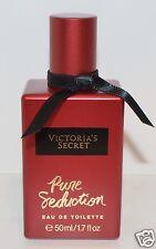 VICTORIA'S SECRET PURE SEDUCTION EAU DE TOILETTE PERFUME BODY SPRAY MIST 1.7 OZ