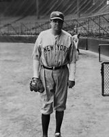 1931 New York Yankees BABE RUTH Glossy 8x10 Photo Baseball Print Poster
