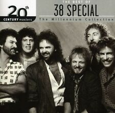 Millennium Collection-20th Century Masters - 38 Special (2000, CD NEUF)