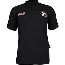 Kevin Harvick 2013 Chase Authentics #29 Budweiser Polo Shirt FREE SHIP!