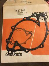 Engine Water Pump Gasket fits 1967-1967 Sunbeam Tiger  VICTOR REINZ