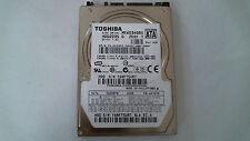 60 GB SATA TOSHIBA MK6034GSX  5400 RPM 8MB Cache SATA