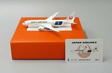JC Wings 1:400 JAL Japan Airlines Boeing B787-8 'Spirit of Victory' JA841J