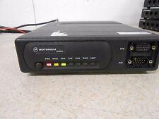Lot of 4-  Motorola VRM850 Radios 800Mhz