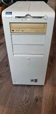Retro Gaming PC Dell Optiplex GX110 Pentium III 667Mhz Windows 98 dos