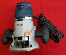 Bosch MR23EVS Corded Heavy Duty Fixed Base Variable Speed Router - Ships Free