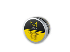Paul Mitchell Mitch Clean Cut Medium Hold/Semi-Matte Styling Cream for Men, 3 Oz