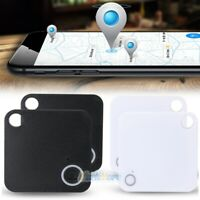 4x Pro GPS Tracker Wireless Bluetooth Anti-Lost Alarm Key Finder Kid Pet Locator