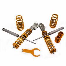 Gewindefahrwerk für VW LUPO 6X1 6E1 SEAT AROSA 6H SportFahrwerk Coil 96-05 MATDE