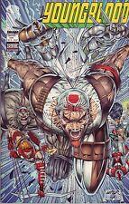 Youngblood N°5 - Semic-Image Comics Janvier 1996 - TBE