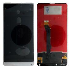 Für Xiaomi Mi MIX 2S Reparatur Display LCD Komplett Einheit Touch Screen Weiß