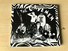 The Cavemen - S/T (Body Rolls From Moving Hearse) CD