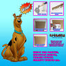 Scooby-Doo  Lifesize CARDBOARD CUTOUT standup  Great for kids parties!