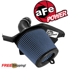 aFe Stage 2 5R Cold Air Intake System 2012-2018 Jeep Grand Cherokee SRT-8 6.4L