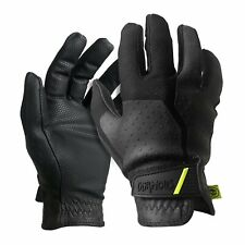 Infamous Paintball Pro Dna Sicario Minimalist Gloves - Black Youth - New