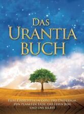 Ger-Urantia Buch von Multiple Authors (2005, Gebundene Ausgabe)