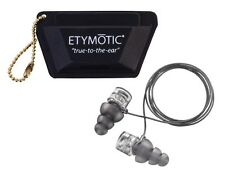 Etymotic ER20XS High Fidelity Hearing Protection Earplugs - Low Profile - 1 pair