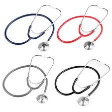 Pro Single Head EMT Stethoscope for Doctor Nurse Vet Medical Student Blood k#
