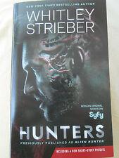 Alien Hunter: Alien Hunter 1 by Whitley Strieber (2016, Paperback)
