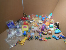 1990s Kids Meal Toys Lot Hercules Other Toys From Erra Or More Recent