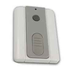 Wireless  Funk  Schalter Wandschalter für Torantrieb Steuerung geeignet   Nr 17