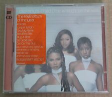 Destiny's Child - Beyoncé, the writing's on the wall,  2CD