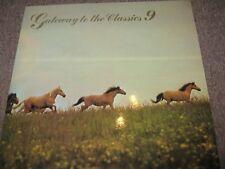 Gateway to the Classics- record 9- Chopin, Gershwin, Sibelius