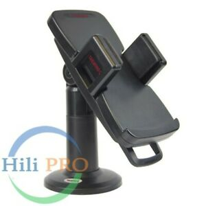 """Swivel Stand for Universal Flexigrip Credit Card Machine Stand - 7"""" Tall Stand"""
