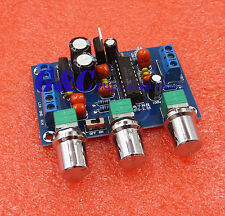 12V Preamplifier XR1075 BBE Sound Surround Effect Amplifier Preamp Board