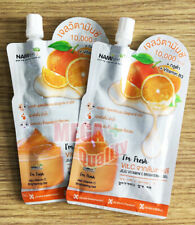30 g ,2 Bags Nami Im Fresh Jeju Vitamin C Brightening Gel Face