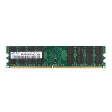 New for Samsung 4GB DDR2-800MHz PC Desktop Memory PC2-6400 DIMM SDRAM AMD 240pin