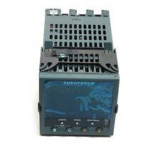 Eurotherm 1/4 DIN Temperature Controller programmer 3504/cc/vh/1/xx/1/1/xxx/g