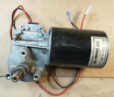 Fhp Elmotor Ab Wire Drive Motor From Miller Welder Ksv5035 681 24v Fast Ship