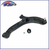 New Front Lower Passenger Control Arm And Ball Joint Fits 00-05 Hyundai Accent