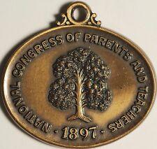 National Congress of Parents and Teachers Souvenir Pin