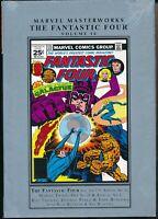 Marvel Masterworks The Fantastic Four Volume 16 Hardcover Sealed HC Galactus