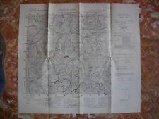 Forni di sotto  (2)  Istituto Geografico Militare Italiano I.G.M.I. - IGMI
