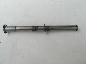 420811 PIN  Swivel Bracket Mercury 6-15HP 1986-2008+