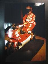 Photo Marlboro Yamaha YZR500 2000 #4 Max Biaggi (ITA) Zandvoort