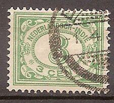 Nederlands Indie - 1912 - NVPH 106 - Gebruikt - BF263