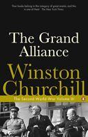 Second World War 3, The ' Churchill, Winston S.
