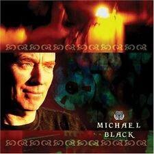 Michael Black - Michael Black [New CD]