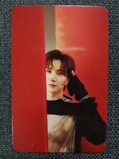 SUPER JUNIOR LEETEUK #2 Official PHOTOCARD [TIMELESS] 9th Album Repackage