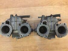 Solex Twin 40's pair of Carburetors FORD FIAT ALFA ROMEO MERCEDES VW