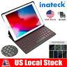 Inateck 9.7 iPad Keyboard Case fr iPad 6th Gen 2018 iPad 5th Gen 2017 iPad Air 1